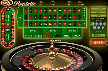 Roulette online - 52092