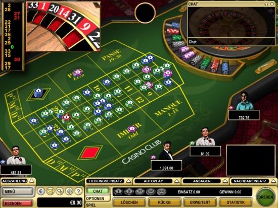 Roulette Spielanleitung GrandFortune - 92972