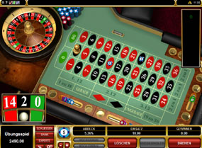 Roulette System Software - 13411