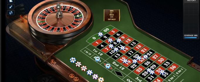 Roulette Tool Redbet - 52302