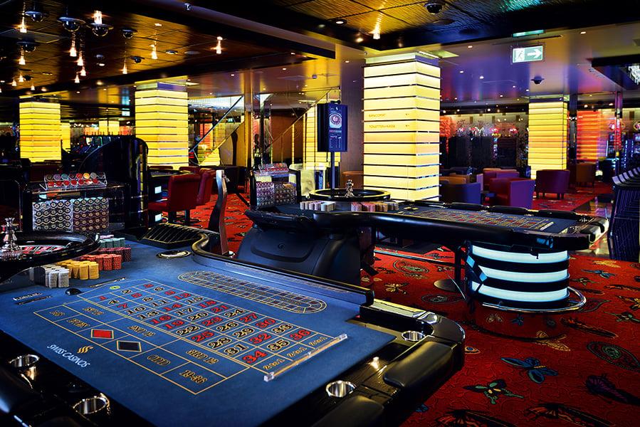 Seriöse online Casinos - 9510