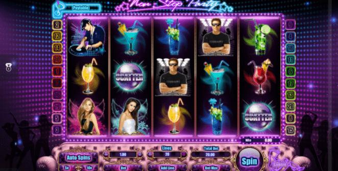Slot Spiele - 69571