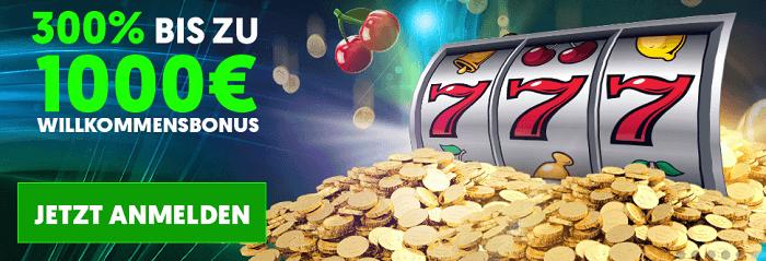 Slots Angebot - 57761