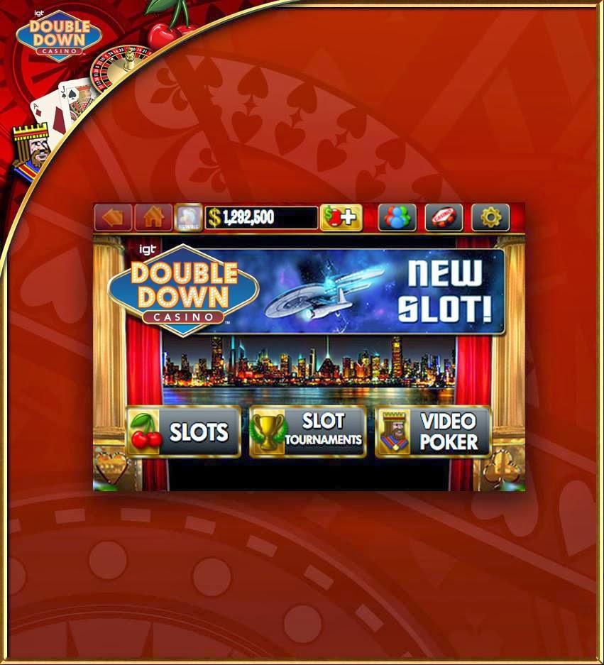 Slots Angebot - 58789