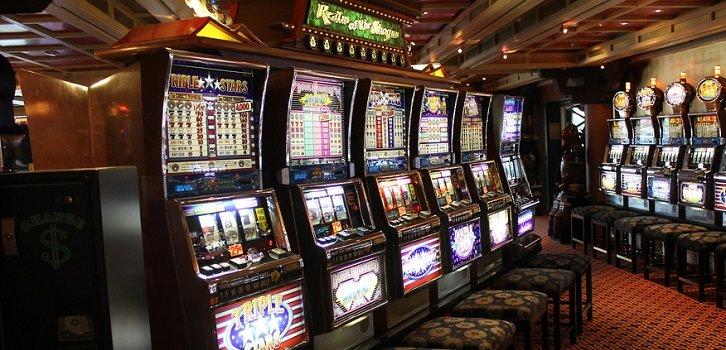 Slots of - 64851