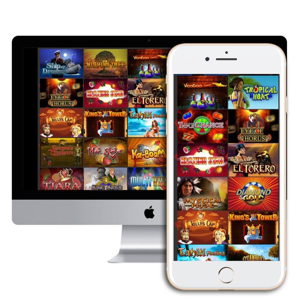 Sofort Casino iPhone - 33181
