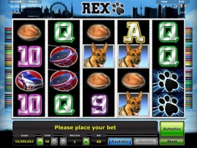 Sofort Casino - 34460