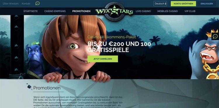 Spass Casino Bonus - 96724