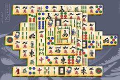 Spiel Mahjong online - 67611