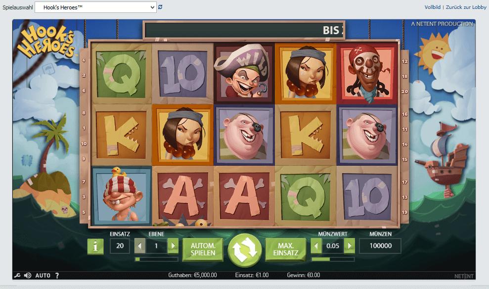 Spiel varianten - 40194