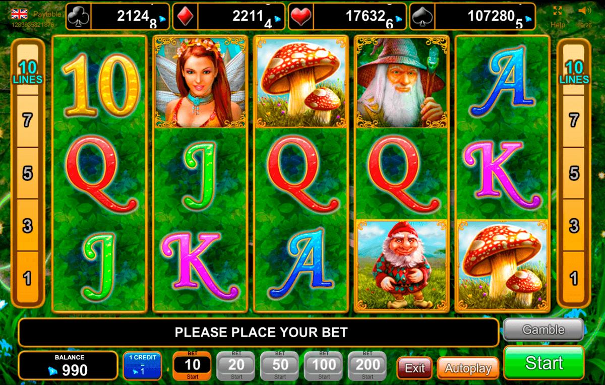 Spielautomat Bonus Codes - 60868