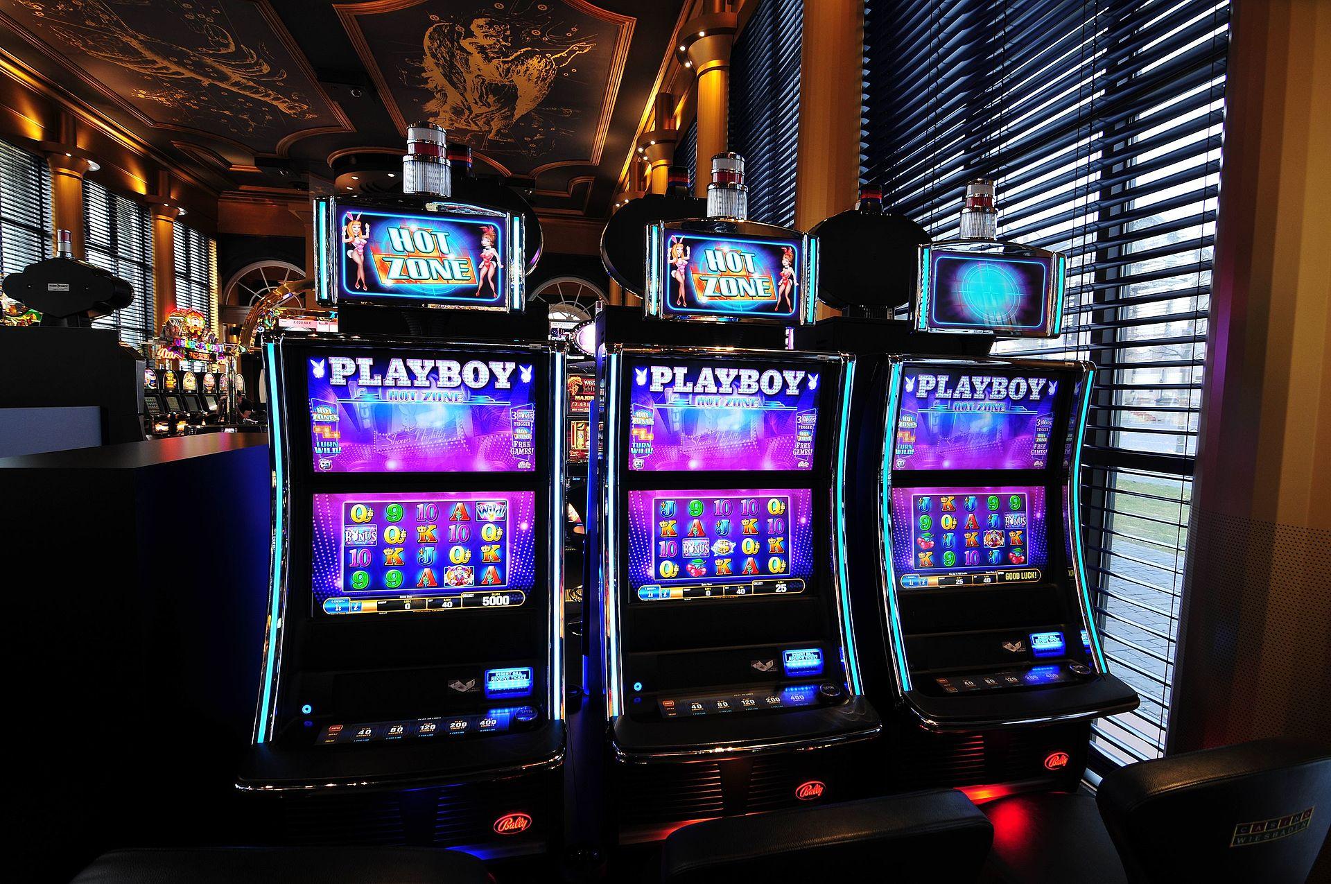Spielautomat Austricksen