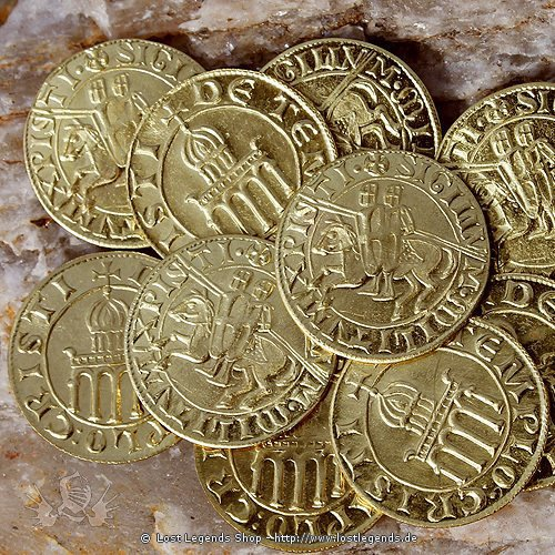 Spielautomat Münzen - 1549