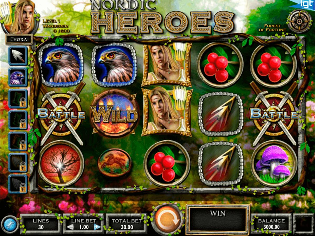 Spielautomaten Bonus - 93904