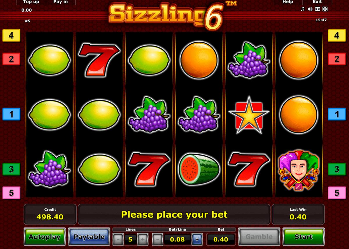 Spielautomaten spielen - 83152