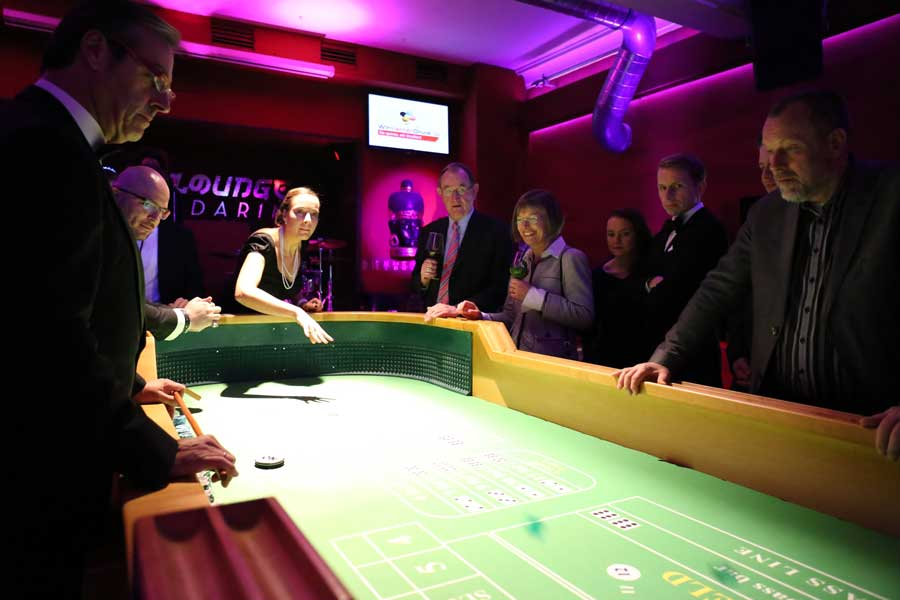 Spielbank Automaten Club - 50168