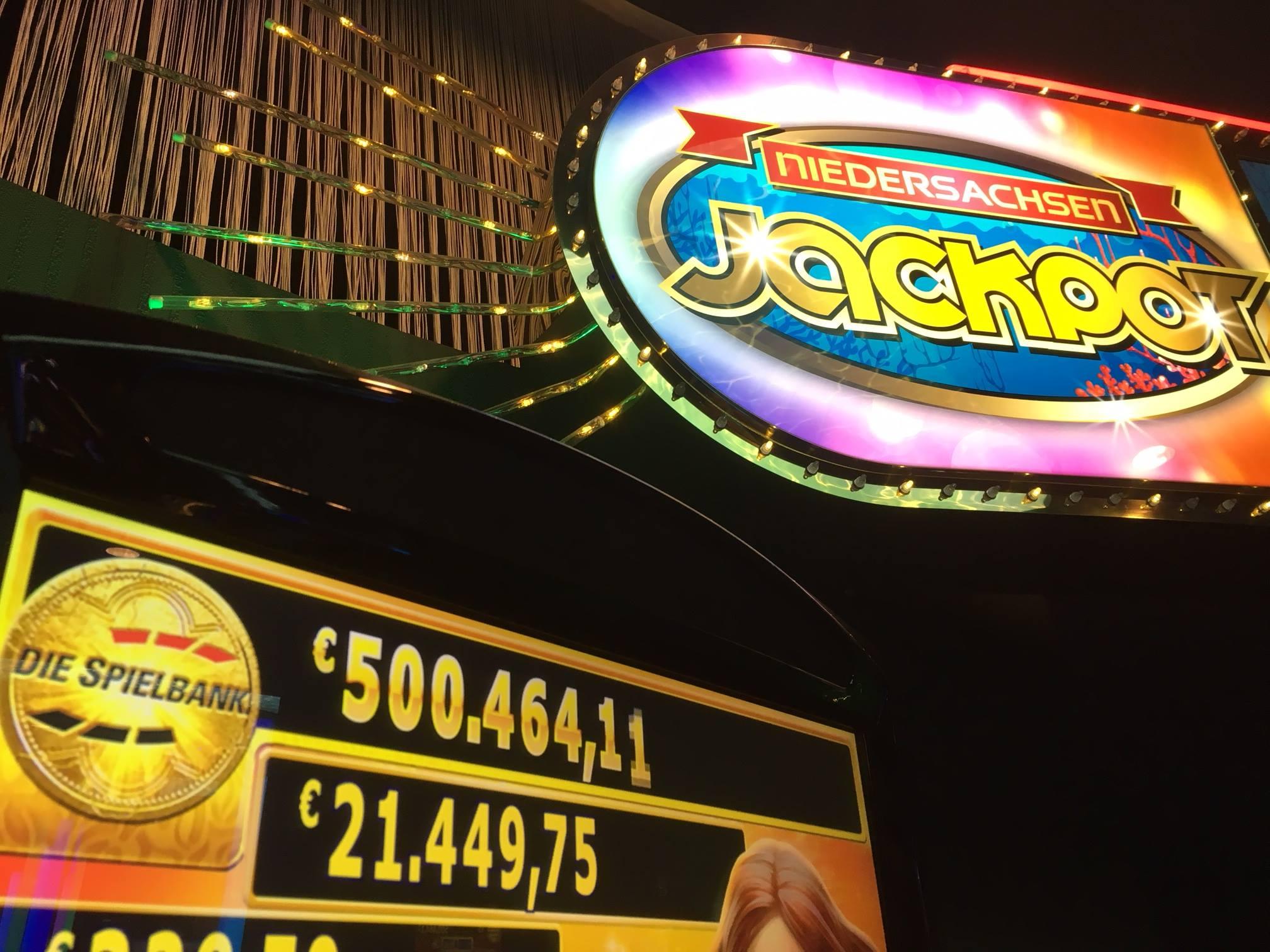 Spielbanken Deutschland Slots - 80639