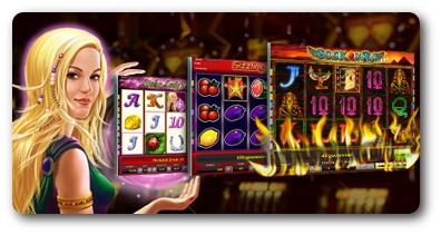 Spielhallen Automaten Bonus - 27643