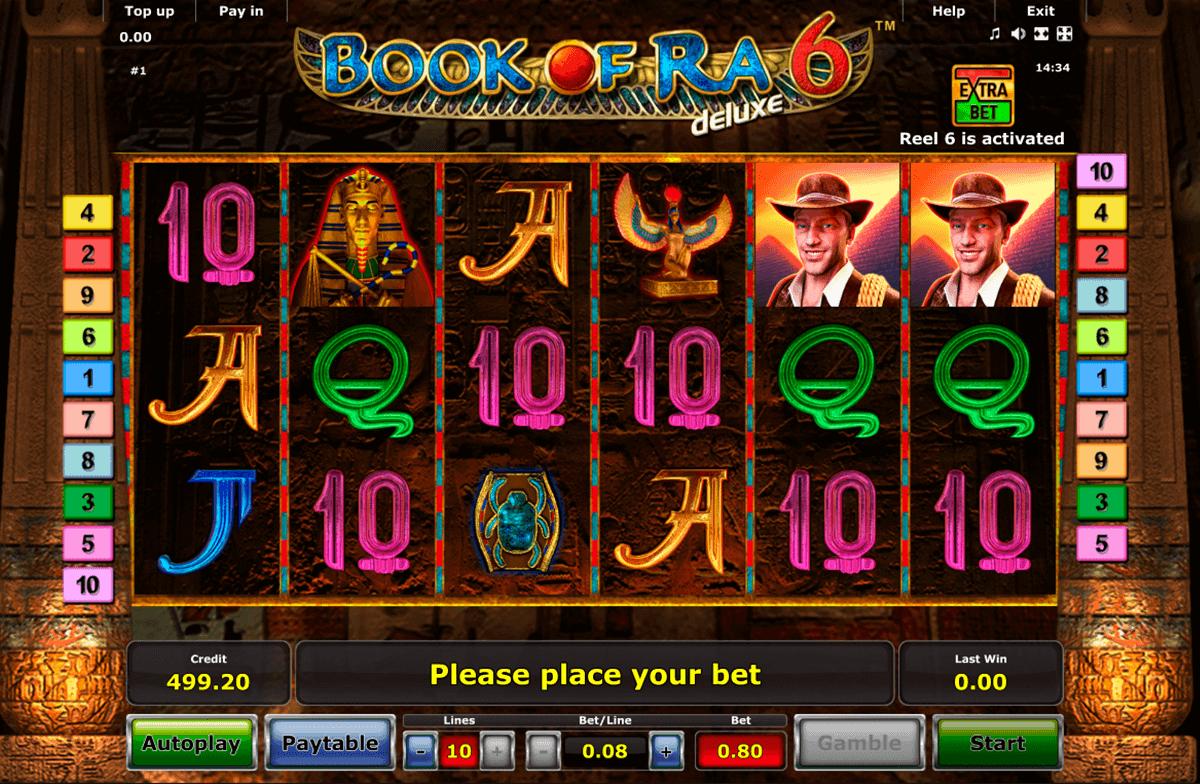 Spielvergleich Casino Book - 37575