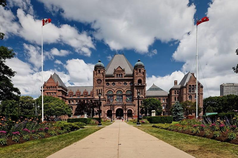 Sportwetten in Kanada - 37970