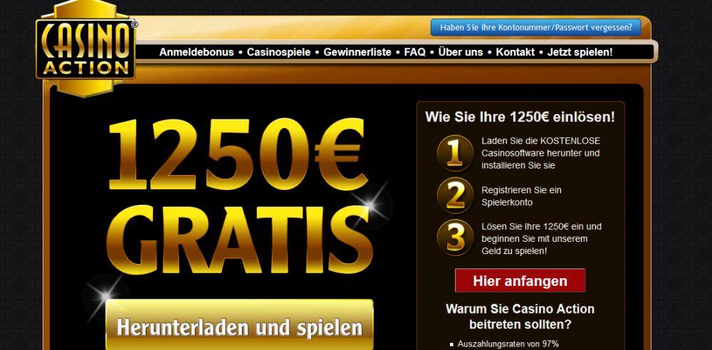 Start Casino - 1792