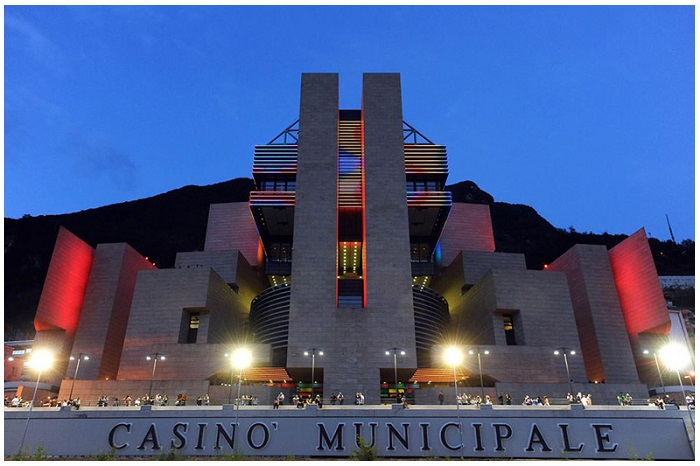 Top Casino in - 85149