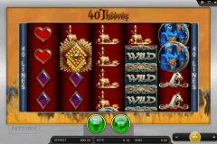 Tricks der Spielautomaten - 98029