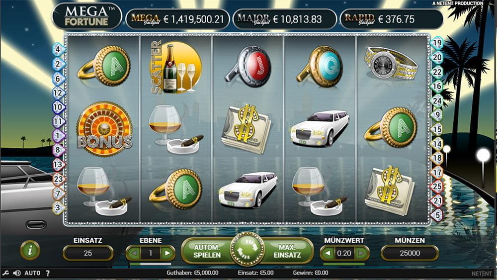 Uganda Casino online - 75208