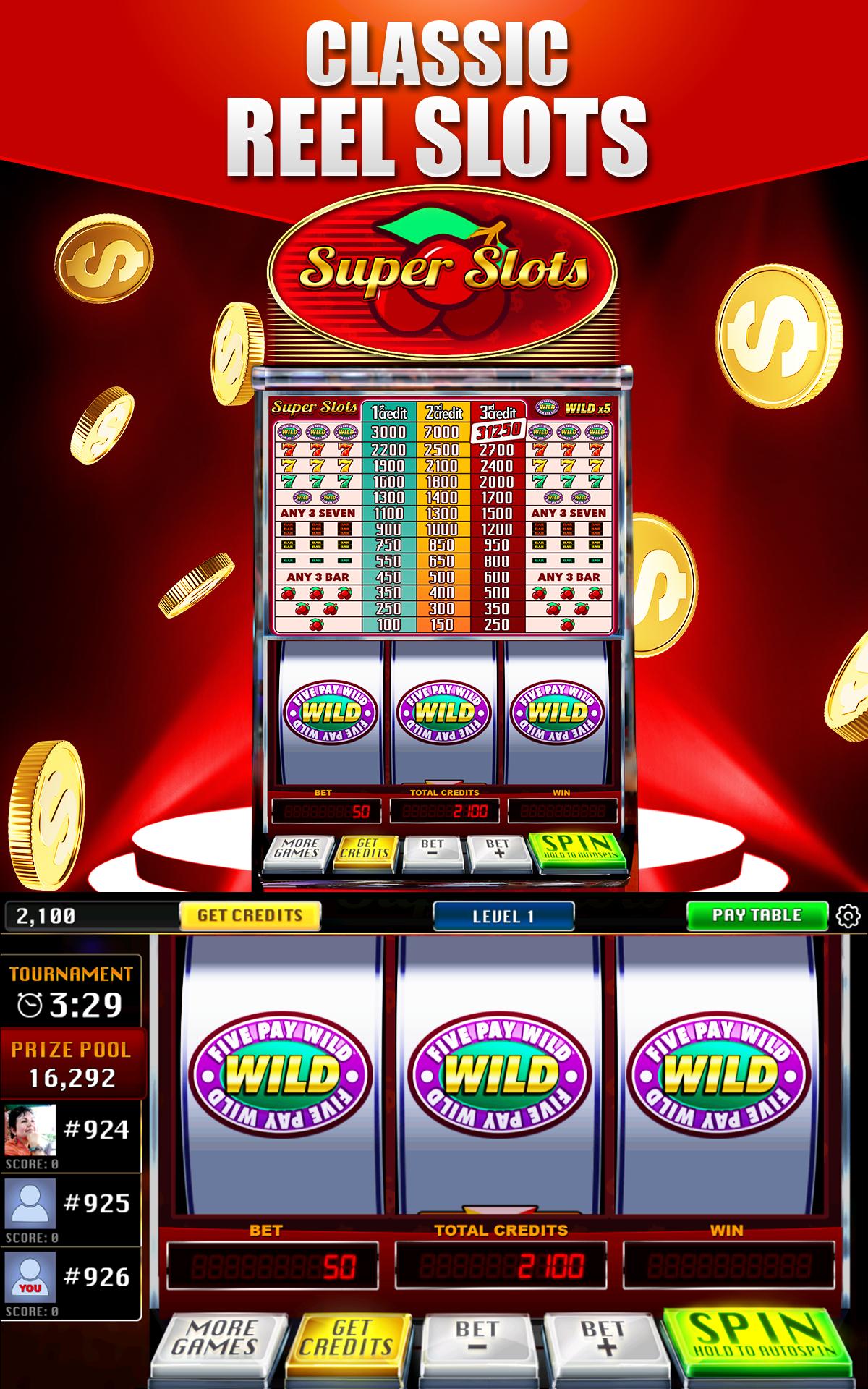 Vegas Casino Bonus - 72869