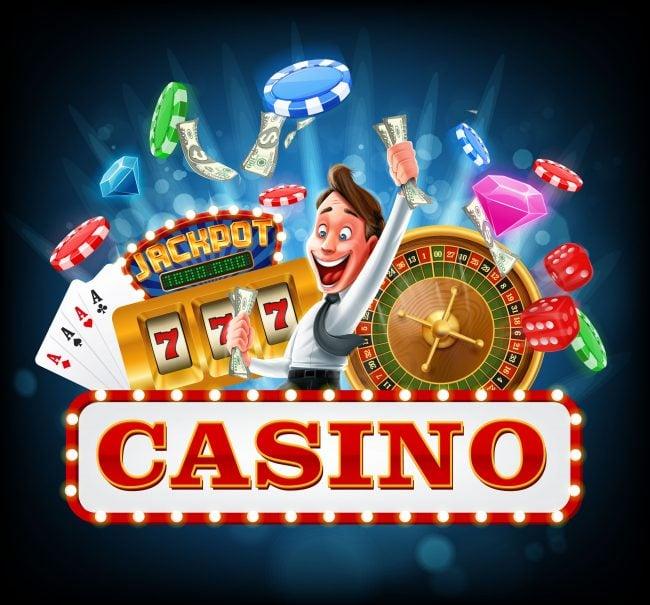Visa Casino online - 2704