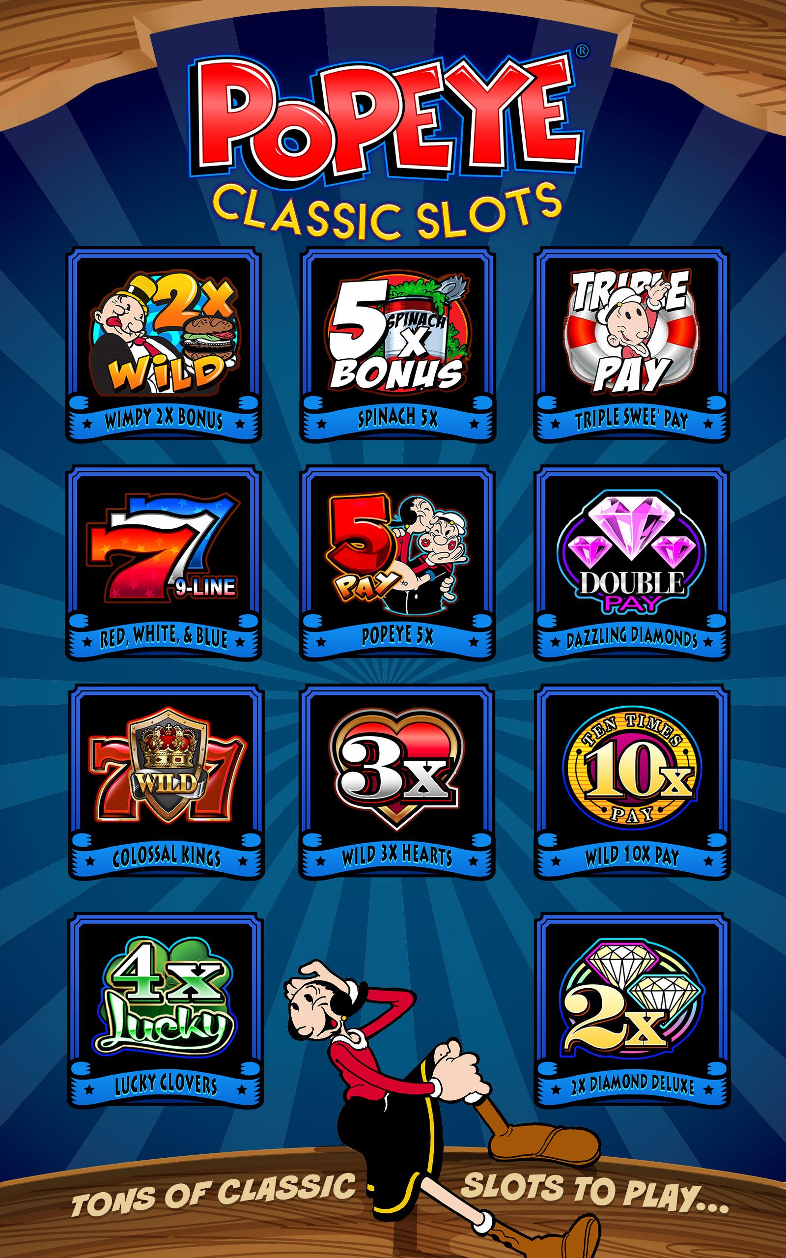 Wild Gambler - 21060