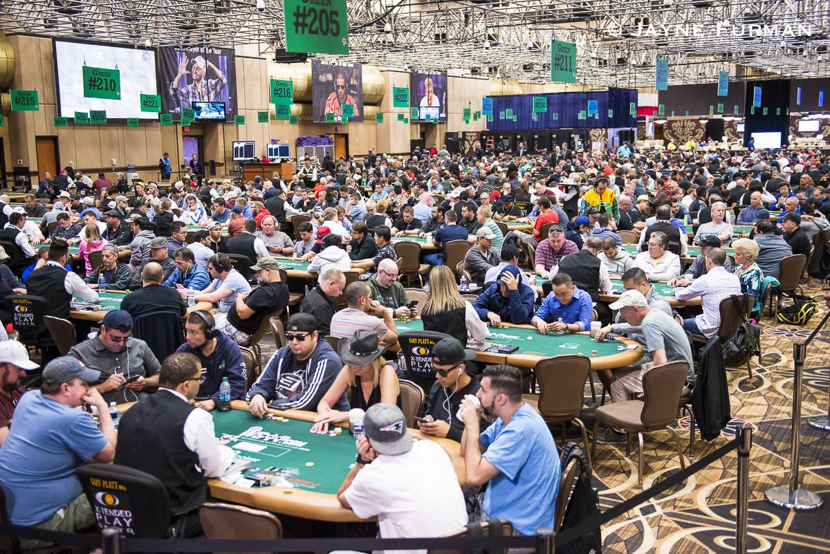 WSOP Poker - 27666