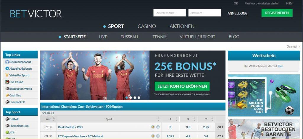 Zugelassene online Casinos - 20915