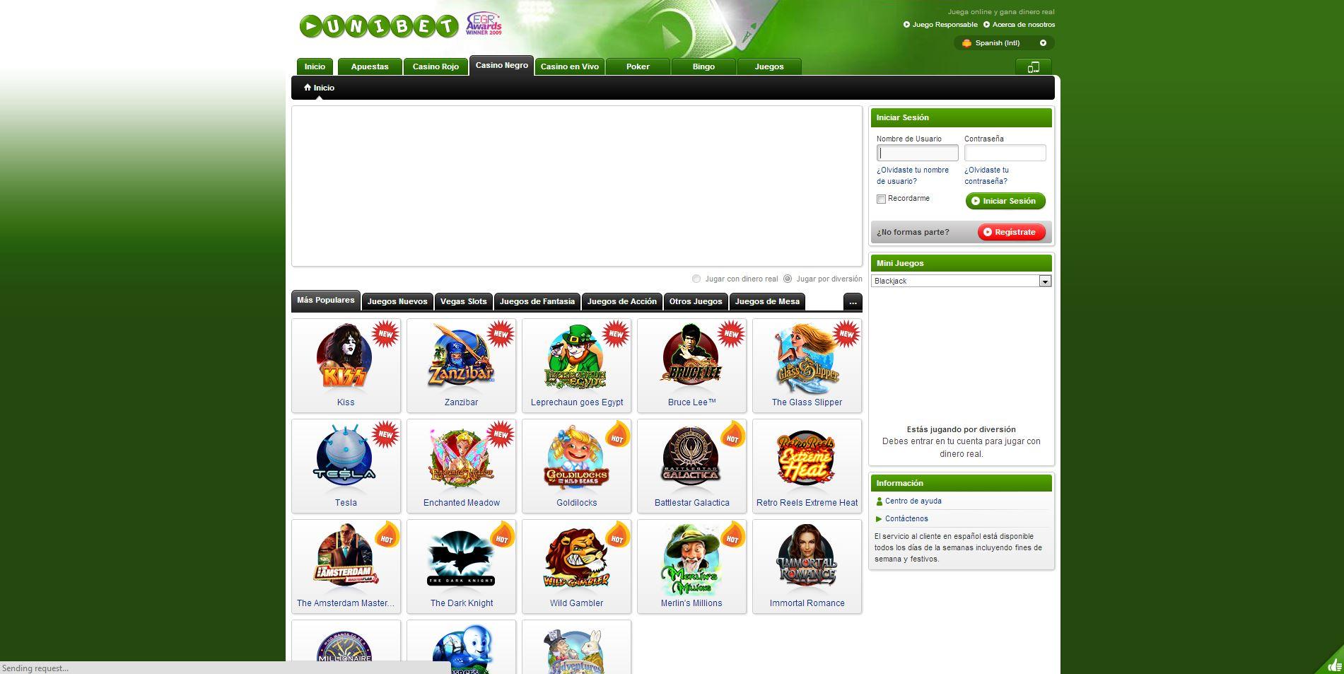 Zugelassene online Casinos - 5774