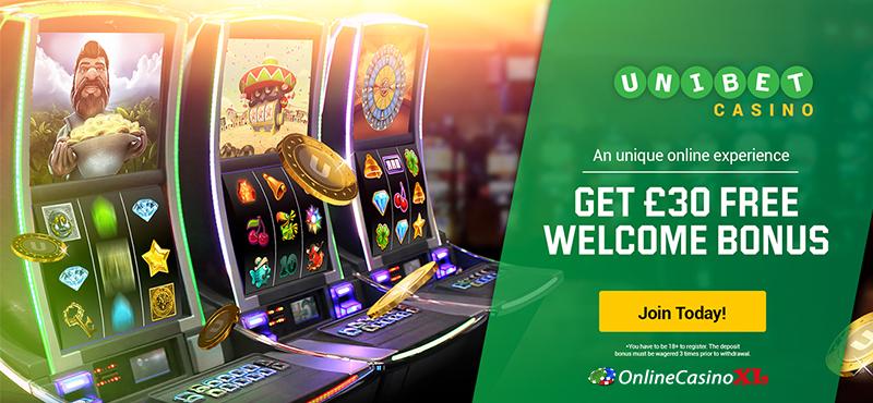 Zugelassene online Casinos - 5456