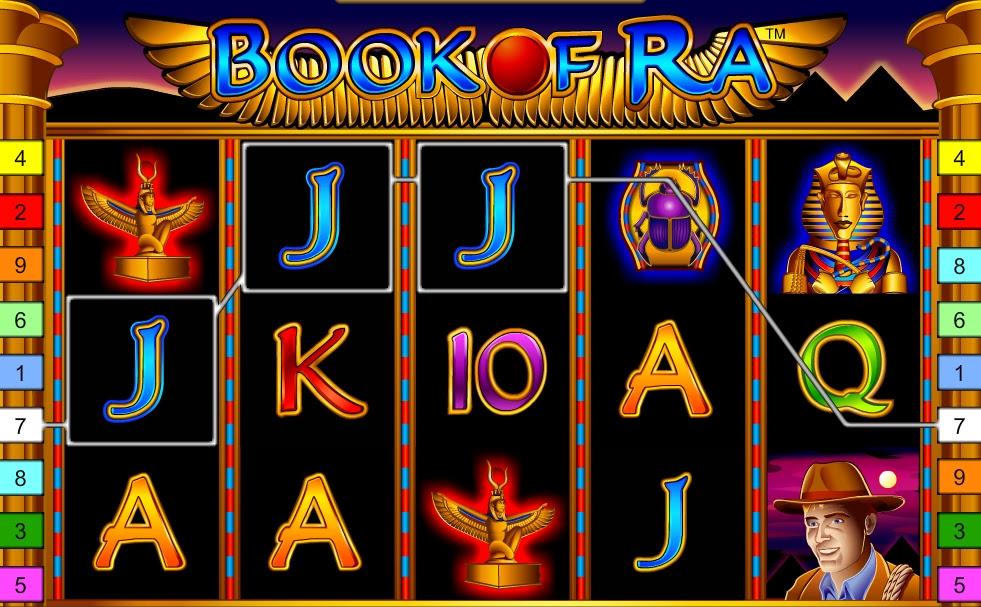 Zugelassene online Casinos - 26433